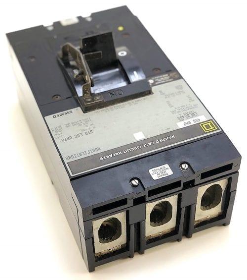 Square D LAL36400-GL