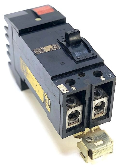 Square D Q221150AC-BF