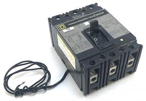 Square D FAL360701021-GL-ST