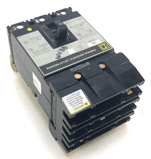 Square D FC34015-GL