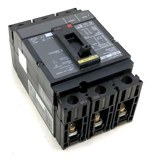 Square D HDL36100