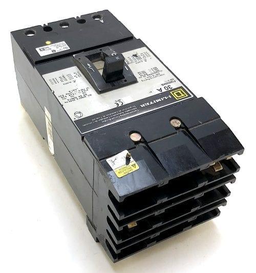 Square D FI26030AB-GL