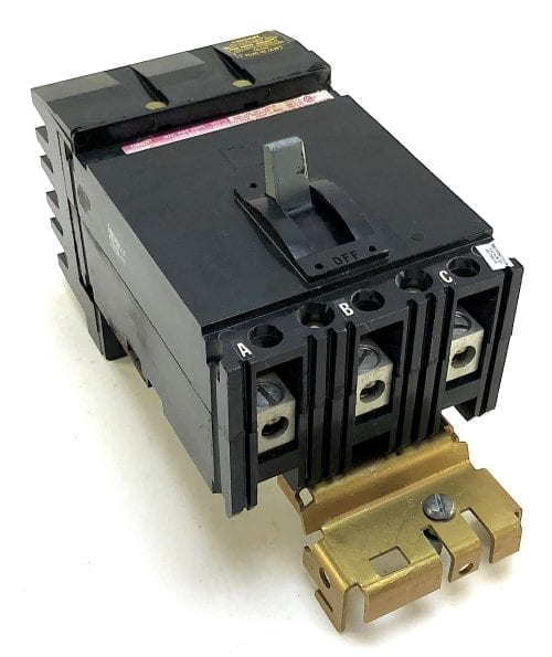 Square D FH36050-BF