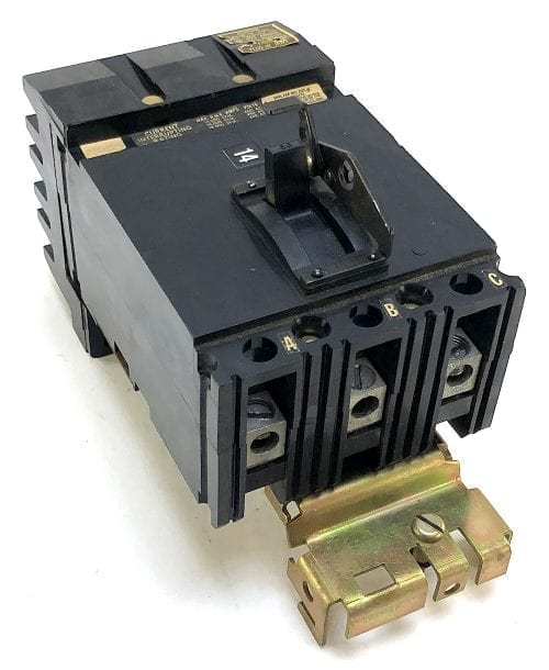 Square D FA36060-BF