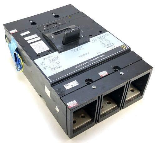 Square D MHL364001212-NML-AUX