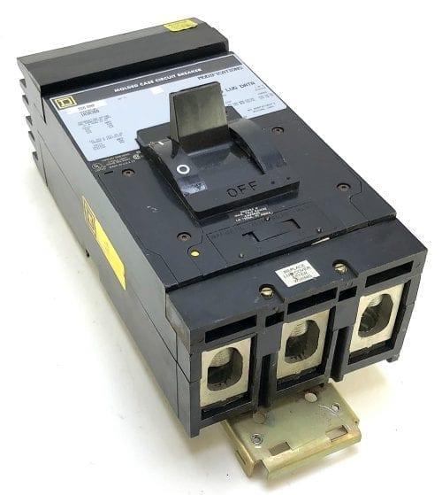 Square D LA36300-NML