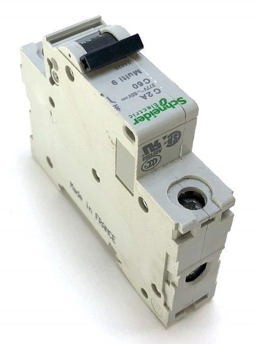 Schneider Electric C2A