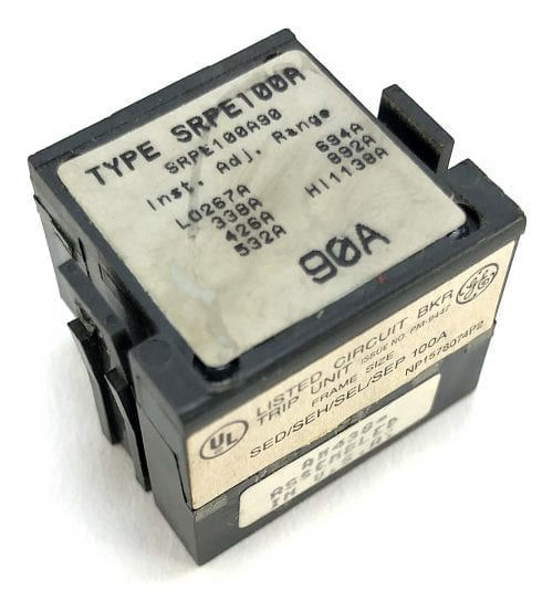 General Electric SRPE100A90