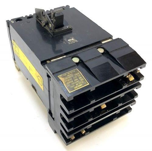 Square D FA34050-BF
