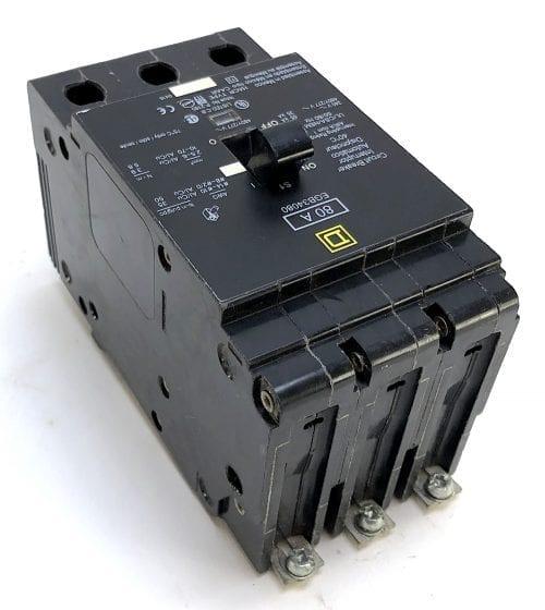 Square D EGB34080