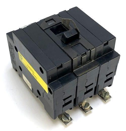 Square D EHB34015