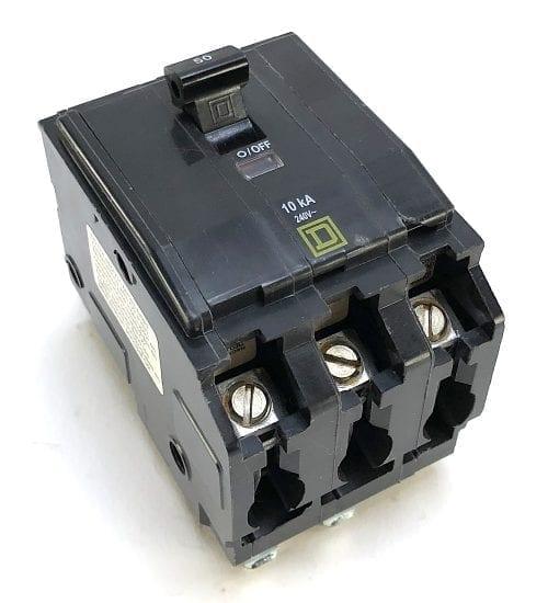 Square D QOB350