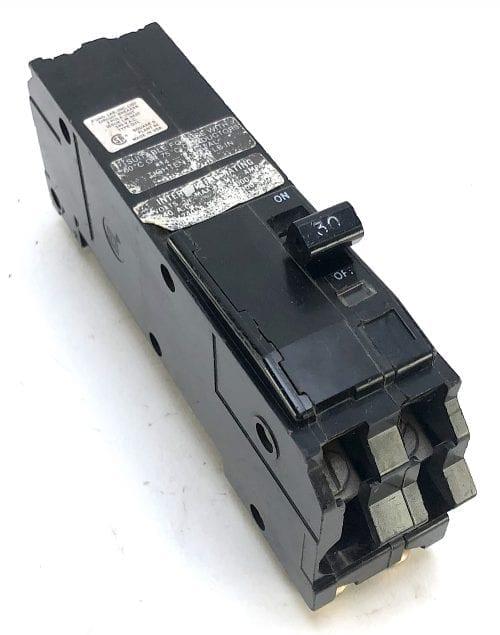 Square D Q1L230