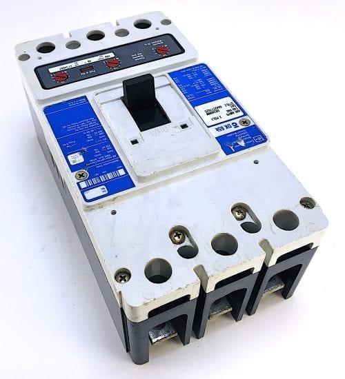 Cutler Hammer DK3400W -400-BL