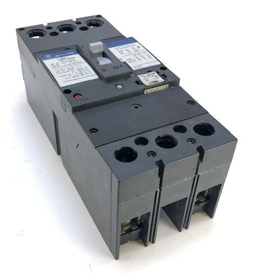 General Electric SFHA24AT0250-110
