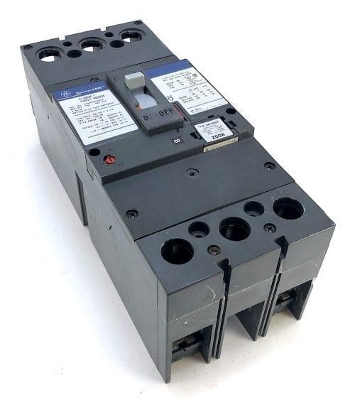 General Electric SFHA24AT0250-200
