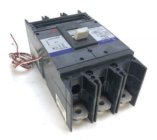General Electric SGDA36AN0600-AUX