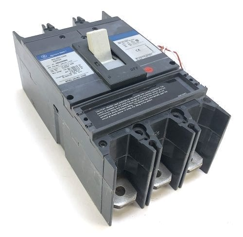 General Electric SGDA34AN0600-AUX