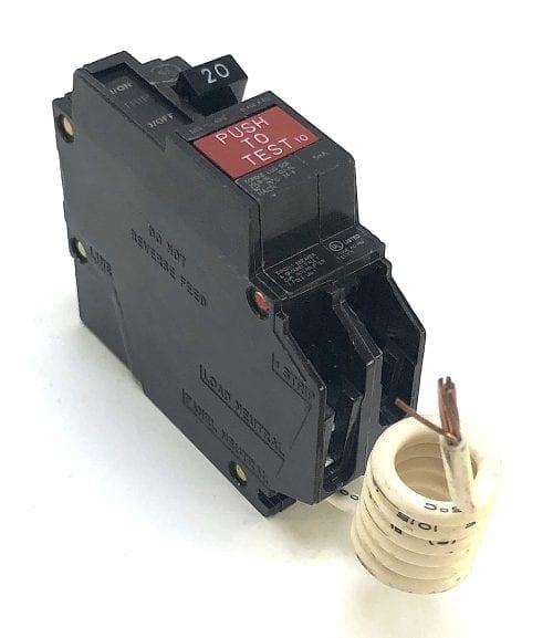 General Electric THQL1120GFCI