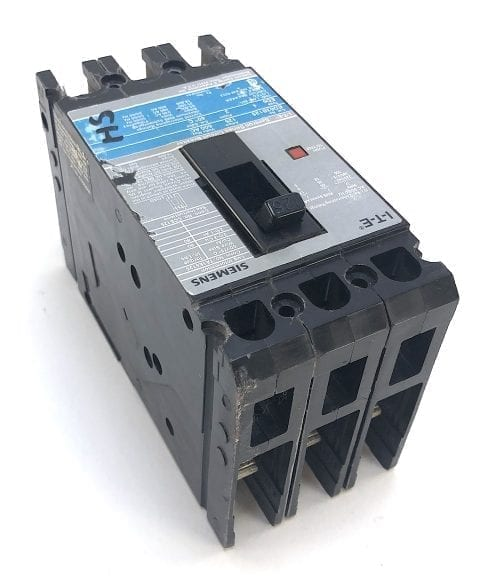 ITE Siemens ED63B025-GL