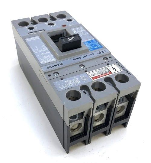 ITE Siemens FXD63B200-200-GL
