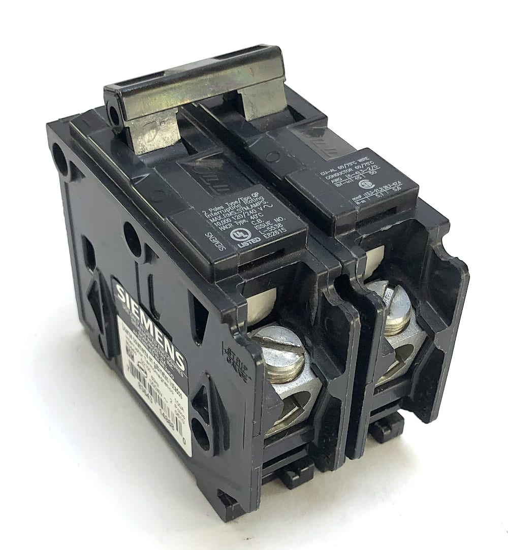 ITE Siemens Q2100