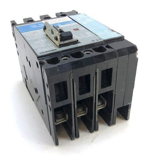 ITE Siemens ED63B020-AUX-GL