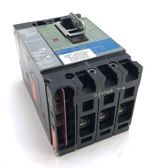 ITE Siemens ED63B015-AUX-GL