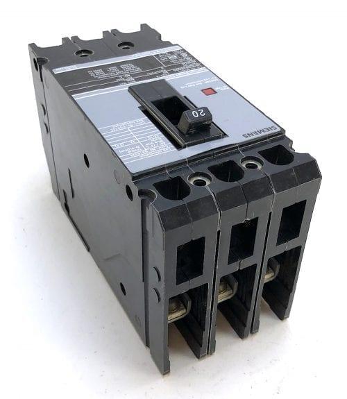 ITE Siemens HHED63B020-GL