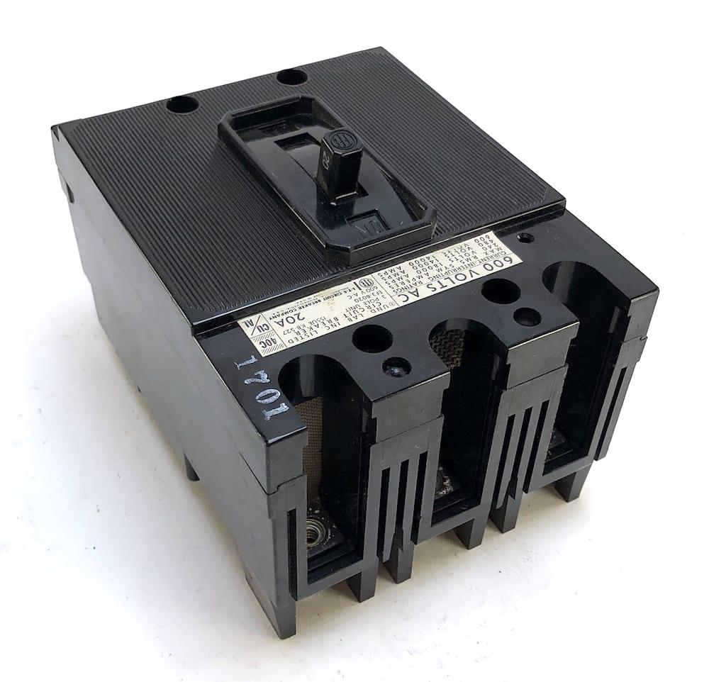 ITE Siemens EF3-B020