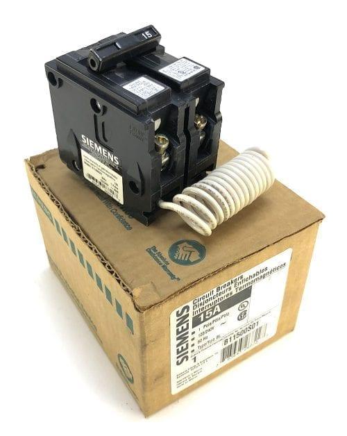 Siemens B11500S01-NIB