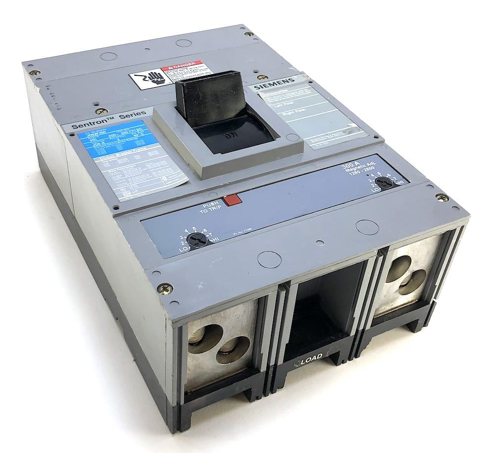 ITE Siemens JD62F400-300
