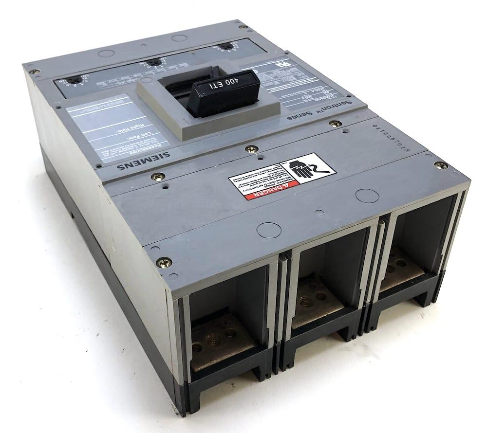 ITE Siemens JXD63H400-GL
