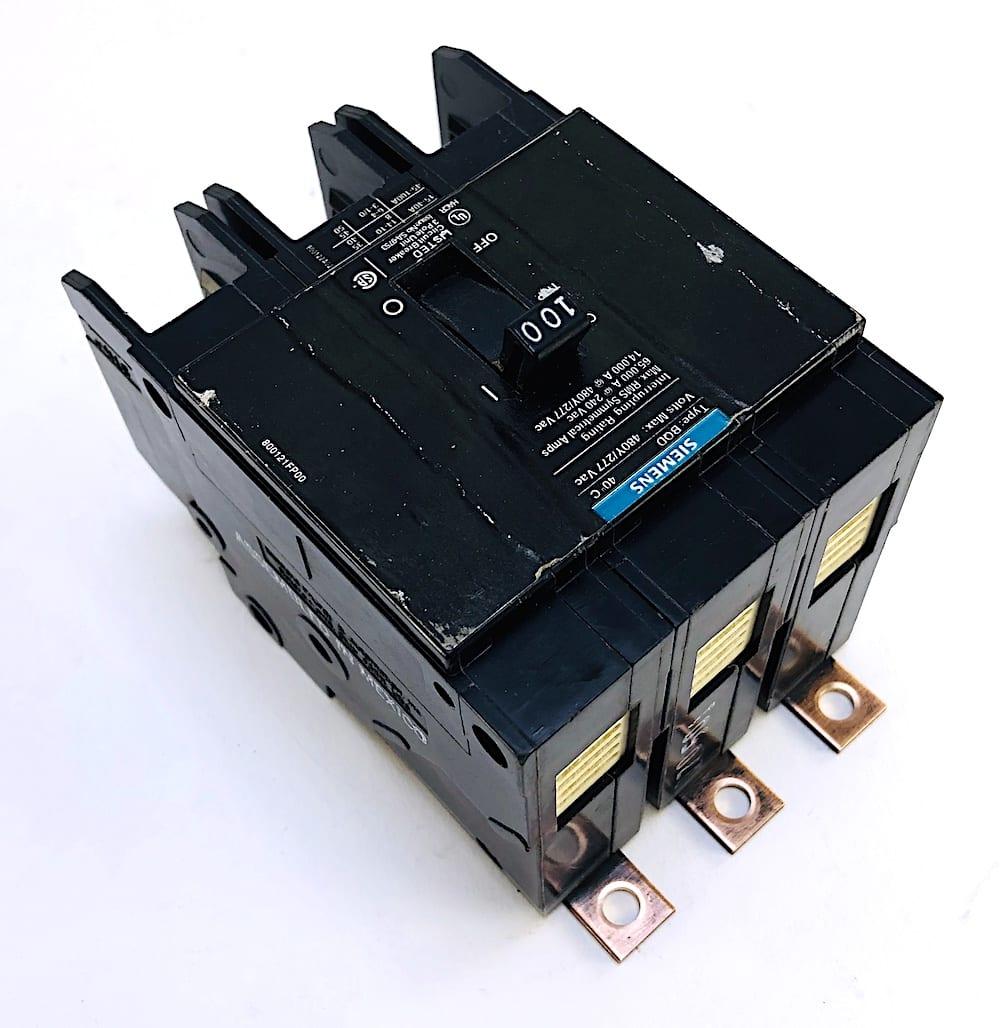 Siemens BQD3100
