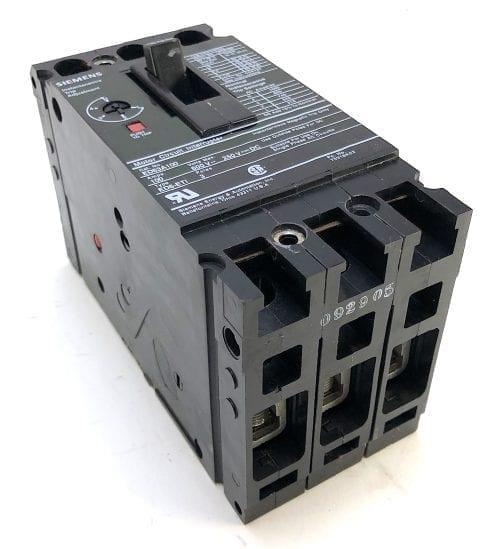 Siemens ED63A100-BL