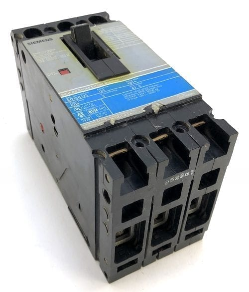 Siemens ED43B125-GL