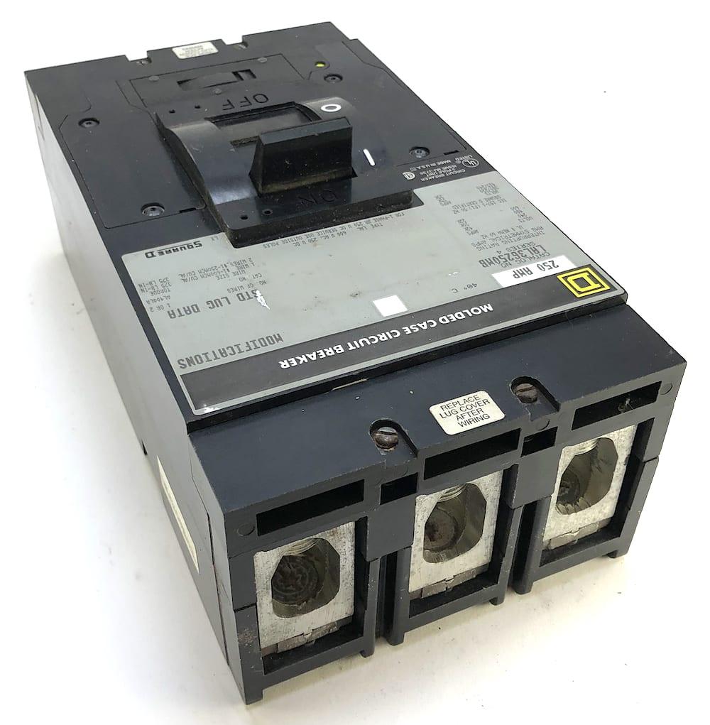 Square D LAL36250MB-GL