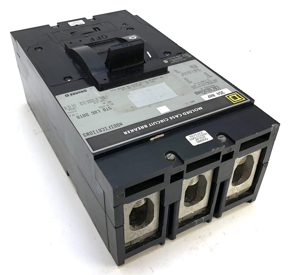 Square D LAL36350MB-GL