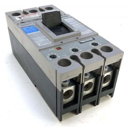 Siemens FXD63B250-250-GL