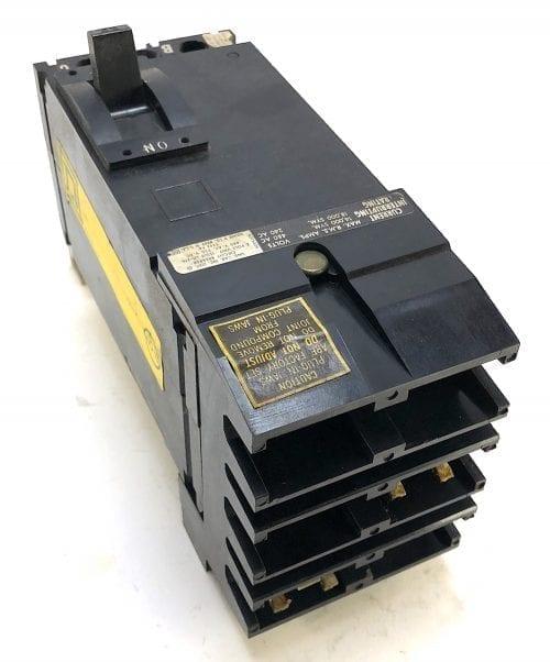 Square D FA24020BC-BF