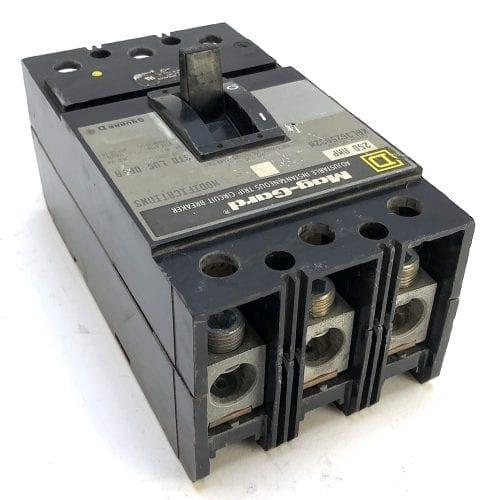 Square D KAL3625032M-GL