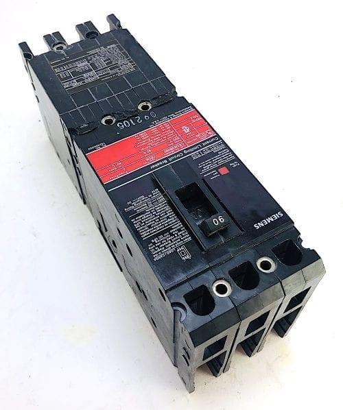 Siemens CED63B090