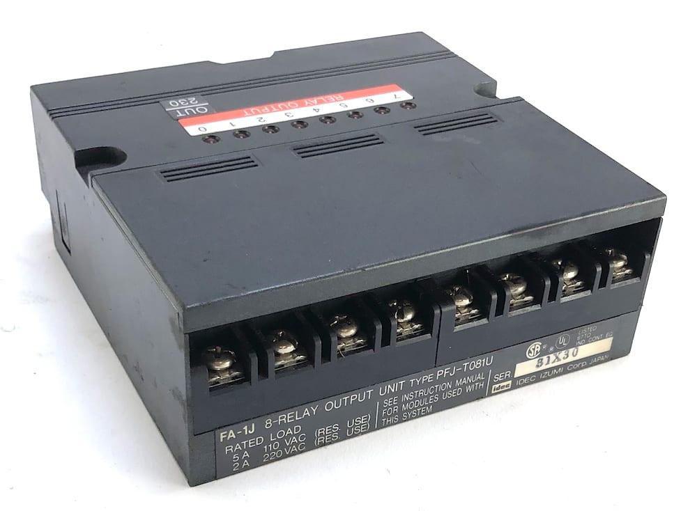 Idec PFJ-T081U