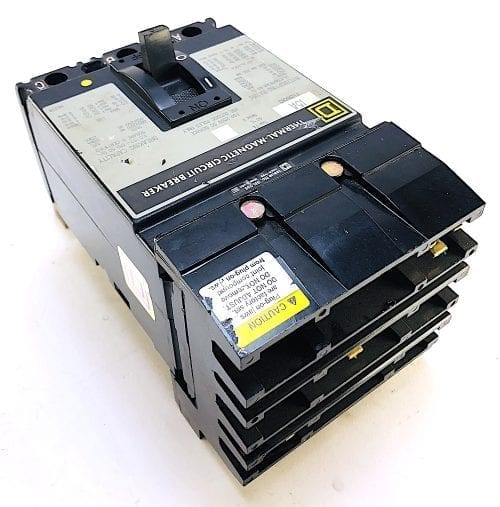 Square D FH36015-GL