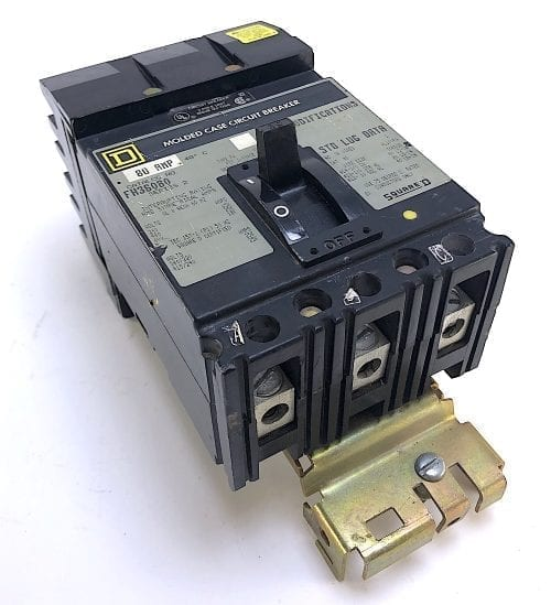 Square D FH36080-GL