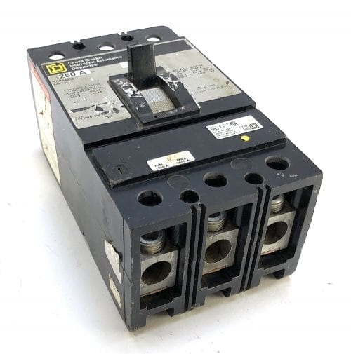 Square D KCP34250-GL