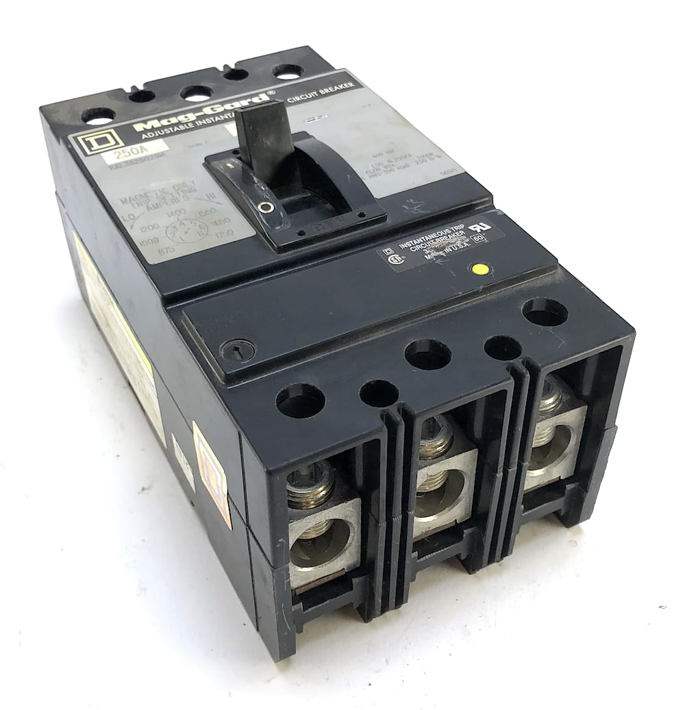 Square D KAL3625029M-GL