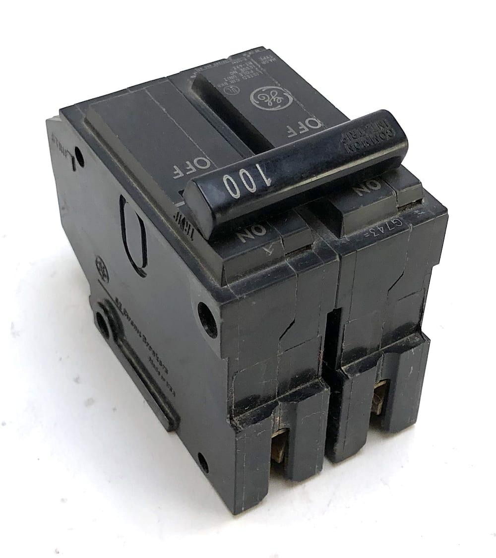 General Electric THQL21100