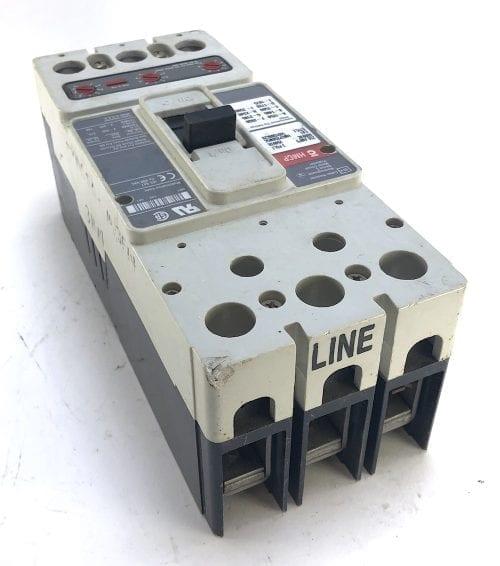 Cutler Hammer HMCP250W5C