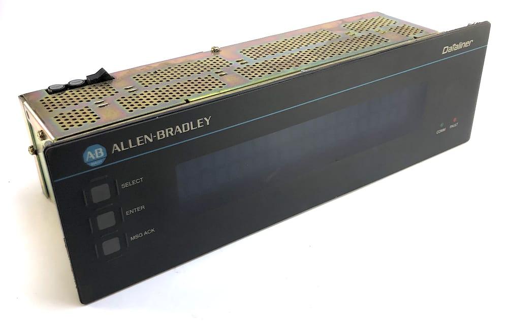 Allen Bradley 2706-E23J32B1